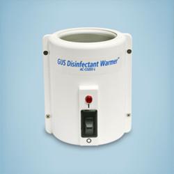 PCI-GUS-Warmer