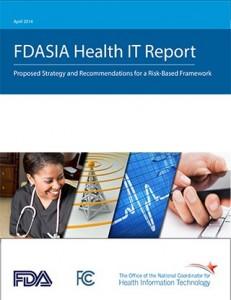 FDASIA Health IT Report