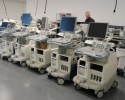 Advanced Ultrasound Electronics Test Beds