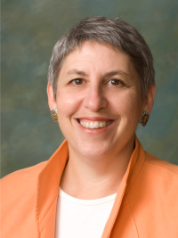Leslie Calman, CEO, Engineering World Health