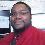 Photo of Demetrius Dillard