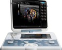 Photo of Esaote MyLab Gamma portable ultrasound system