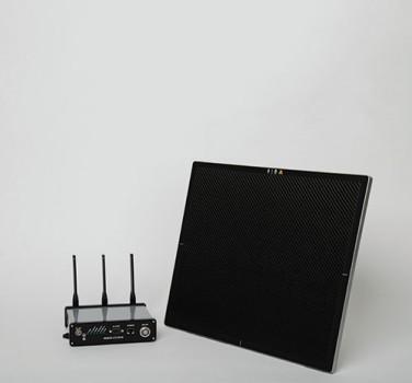 Wireless Flat Panel Detector 24x7 Magazine