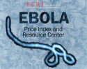 Screenshot of ECRI Video on Ebola Resource Center