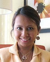 Photo of Allison White