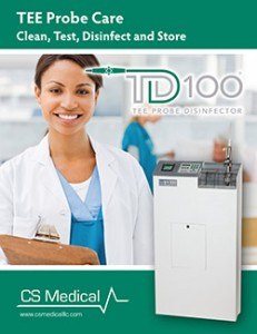 Photo of CS Medical Catalog Cover