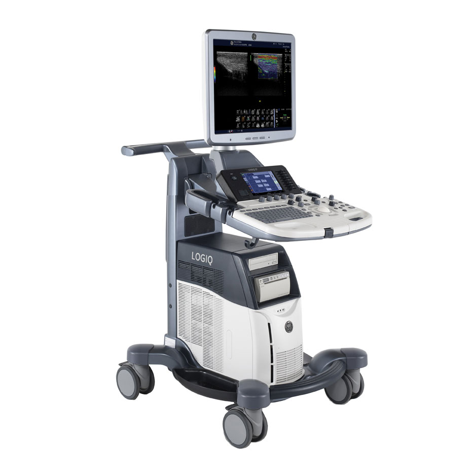 Ge Healthcare Upgrades Its Ultrasound Systems 24x7 Magazine