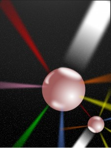 nanoparticles imaging