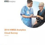 HIMSS Cloud Survey