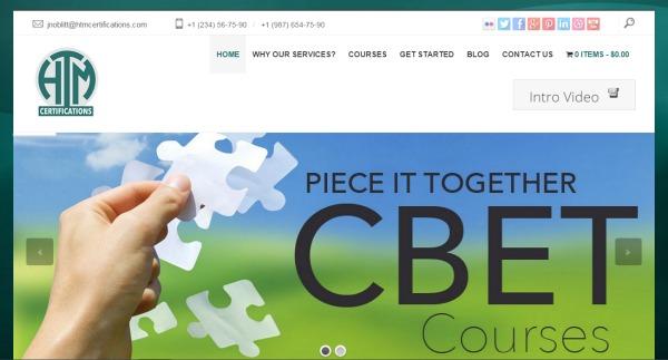 CBET Exam Prep Goes Virtual - 24x7 Magazine