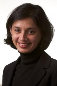 Vaishali Kamat